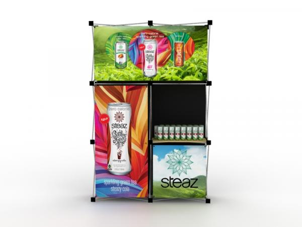 FG-103 Trade Show Pop Up Display