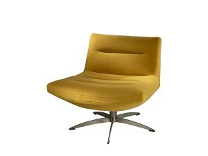 Bowery Accent Chair (CECH-010)-- Trade Show Rental Furniture
