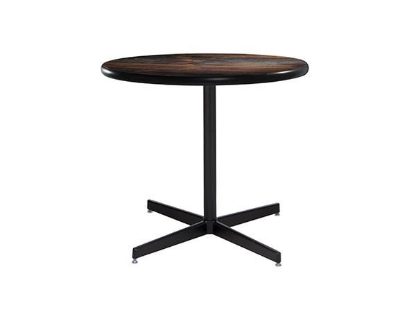 Cafe Table -- Trade Show Furniture Rental