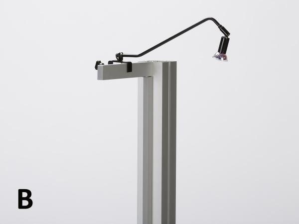 RE-101 (B) Arm Light Rental