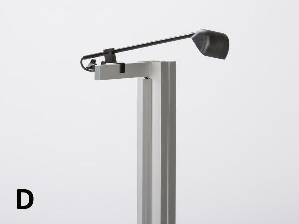 RE-101 (D) Arm Light Rental