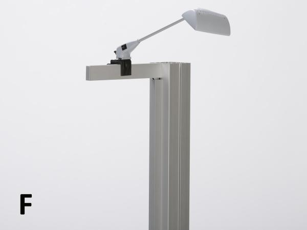 RE-101 (F) Arm Light Rental